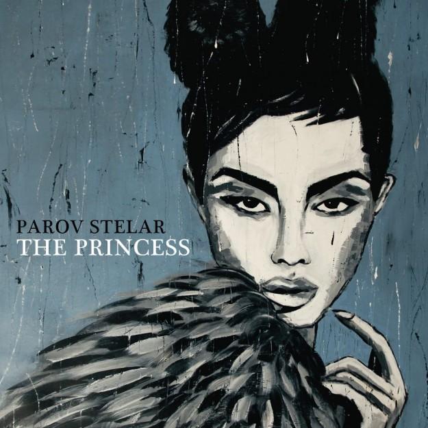 Disque vinyle Parov Stelar - The Princess