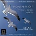 Disque vinyle Rachmaninov - Symphonic Dances