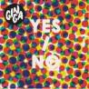 Disque vinyle Gin Ga - Yes / No