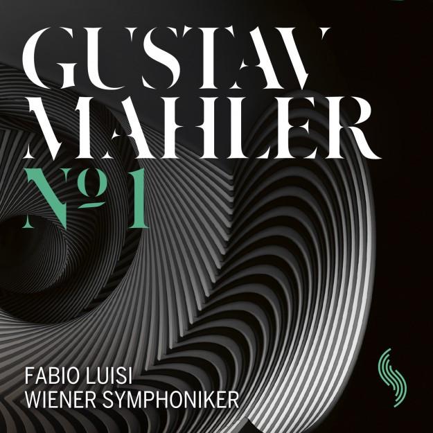 Disque vinyle Gustav Mahler - Symphonie n°1