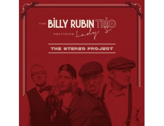 Disque vinyle Billy Rubin Trio - The Stereo Project