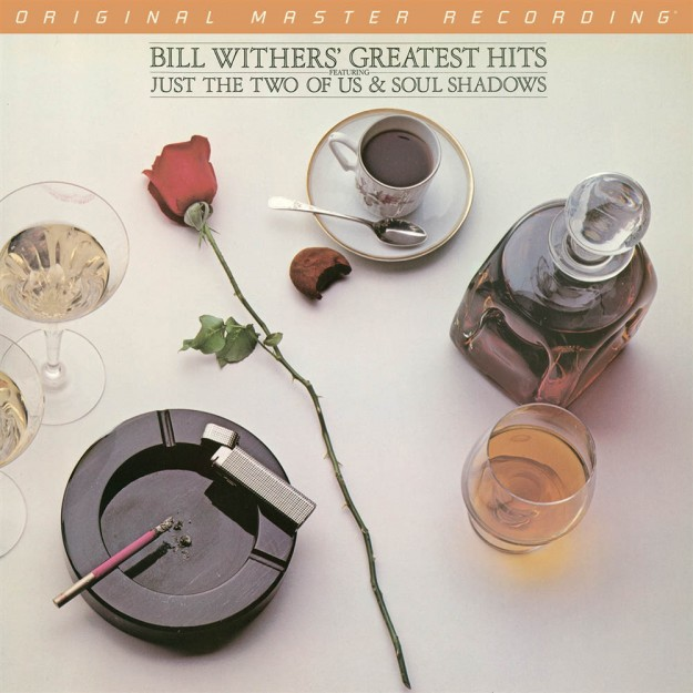 Disque vinyle Bill Withers - Bill Withers Greatest Hits - LMF445