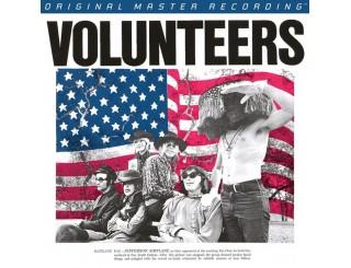 Disque vinyle Jefferson Airplane - Volunteers - 45RPM/2LP - LMF457