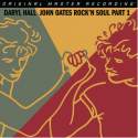 Disque vinyle Hall and Oates - Rock'n Soul Part 1 - LMF447