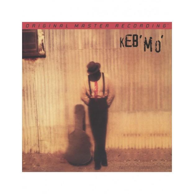 Disque vinyle Keb' Mo' - Keb' Mo' - LMF357
