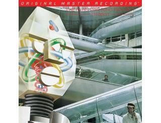 Disque vinyle Alan Parsons - I Robot - 45RPM/2LP - LMF455