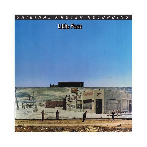Disque vinyle Little Feat - Little Feat - LMF299