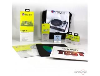 "Pro-Ject Turntable Adjustment Kit ""Pro"""