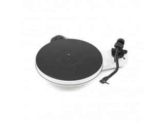 Platine vinyle manuelle Pro-Ject RPM 3 Carbon