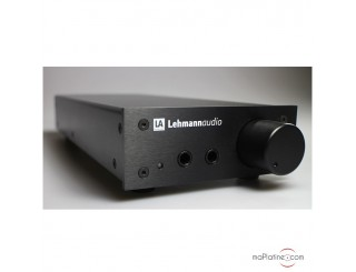Amplificateur casque Lehmann Audio LINEAR