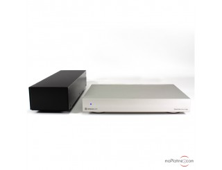 Préamplificateur phono Lehmann Audio Silver Cube