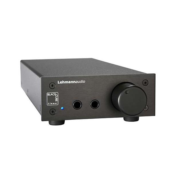 AMPLICATEUR CASQUE LINEAR USB LEHMANN AUDIO