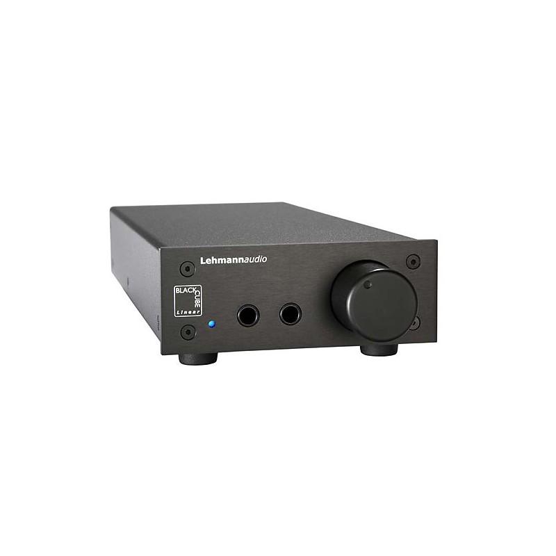 amplicateur casque linear usb lehmann audio. Black Bedroom Furniture Sets. Home Design Ideas