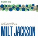 Disque vinyle Milt Jackson - Ballads and Blues - SD1242