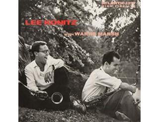 Disque vinyle Lee Konitz - With Warne Marsh - SD1217