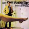 Disque vinyle Simon & Garfunkel - The Graduate (BO Le Lauréat) - OS3180