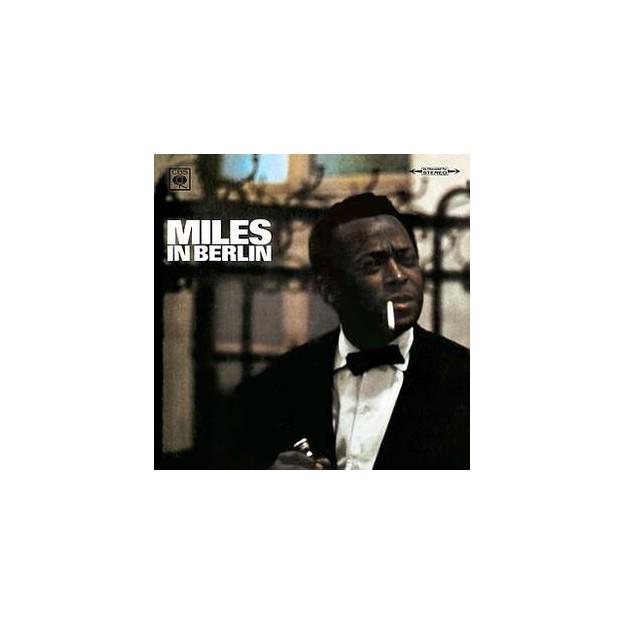 Disque vinyle Miles Davis - In Berlin - CBS62976