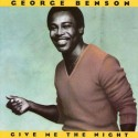 Disque vinyle George Benson - Give Me the Night