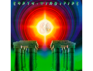 Disque vinyle Earth, Wind & Fire - I Am - FRM35730