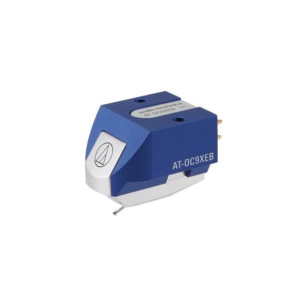 Cellule MC Audio Technica AT-OC9XEB