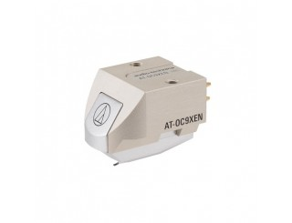 Cellule MC Audio Technica AT-OC9XEN