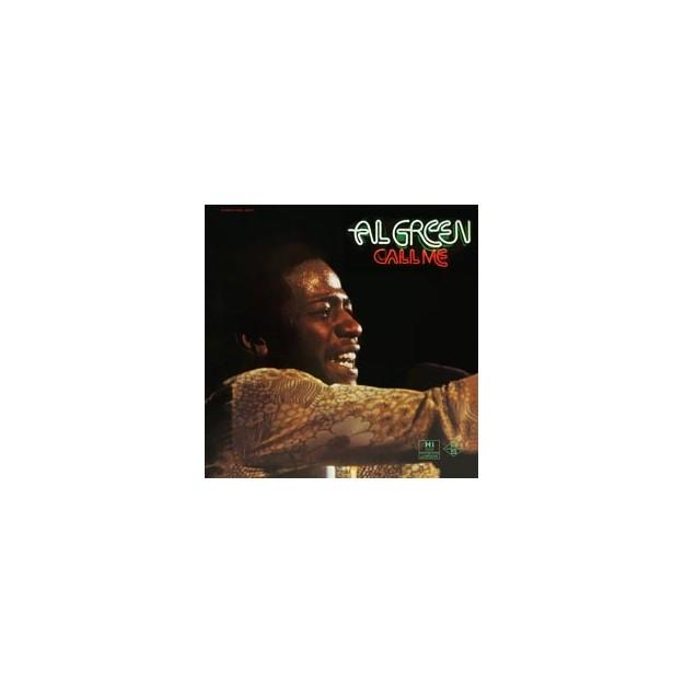 Disque vinyle Al Green - Call Me - XSHL32077
