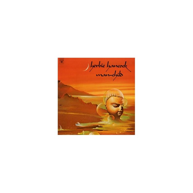 Disque vinyle Herbie Hancock - Man Child - PC33812