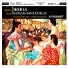 Disque vinyle Albeniz - Iberia / Turina - Danzas Fantasticas