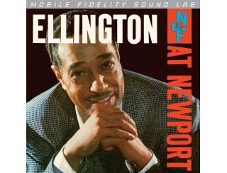 Disque vinyle Duke Ellington - Ellington at Newport - Mono - LMFS035M