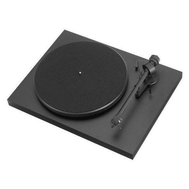 Platine vinyle DEBUT III OM3e