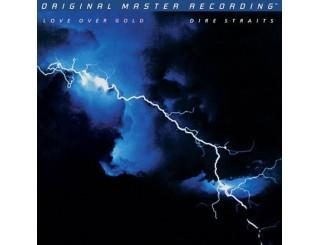 Disque vinyle Dire Straits - Love Over Gold - 45RPM/2LP - LMF2-469