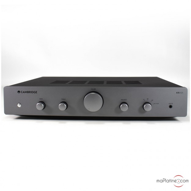 Amplificateur intégré Cambridge Audio AX A25