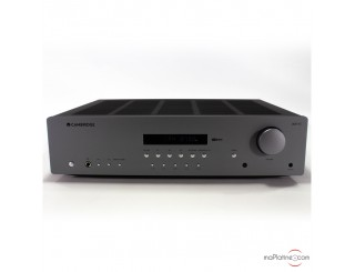 Amplificateur intégré Cambridge Audio AX R85