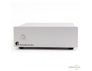 Préamplificateur phono Pro-Ject Phono Box S2 Ultra