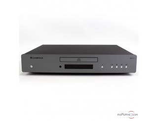 Lecteur CD Cambridge Audio AX C25