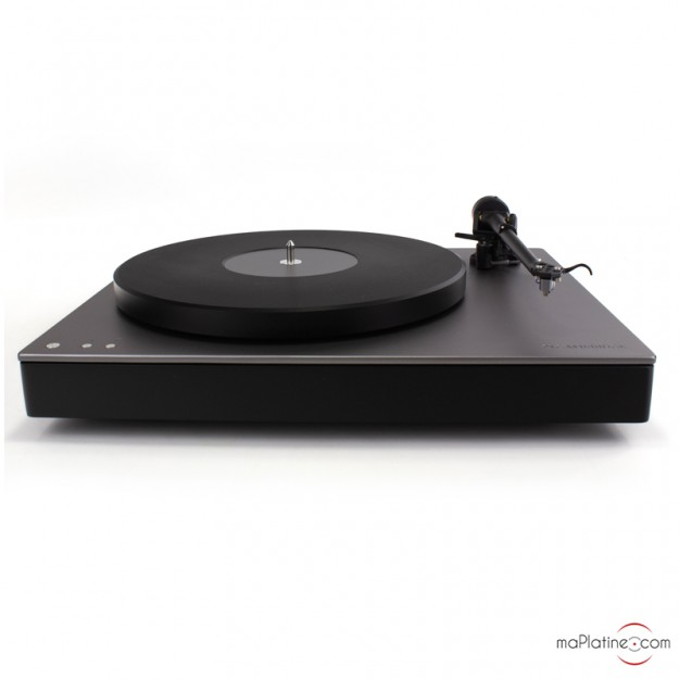 Platine vinyle Cambridge Audio Alva TT