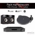 Pack prêt à l'écoute - RPM 1 Carbon
