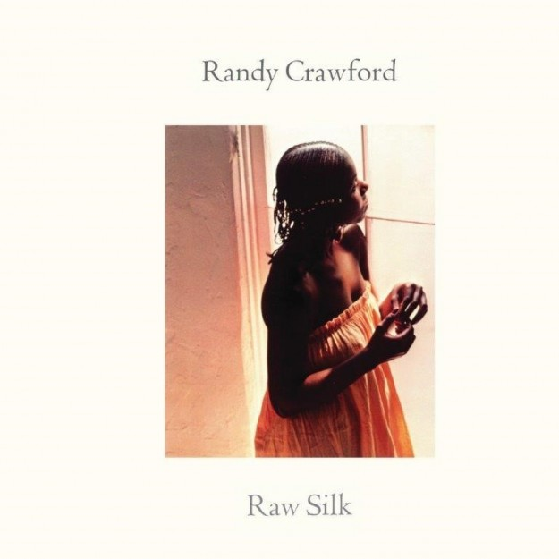 Disque vinyle Randy Crawford - Raw Silk