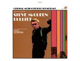 Disque vinyle Lalo Schifrin - Musique du film Bullitt
