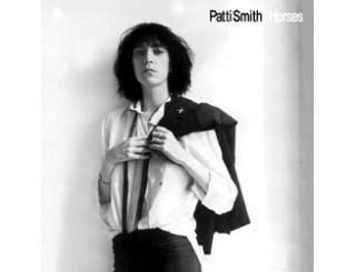 Disque vinyle Patti Smith - Horses