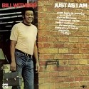 Disque vinyle Bill Withers - Just As I Am