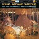 Disque vinyle Berlioz - Symphonie Fantastique