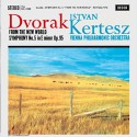 Disque vinyle Dvorak - Symphonie du Nouveau Monde
