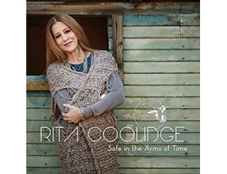 Disque vinyle Rita Coolidge - Safe In the Arms of Time
