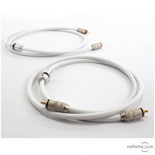 Câble de modulation Viard Audio Premium HD RCA