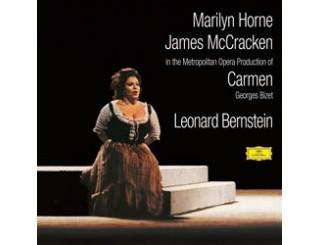 Disque vinyle Bizet - Carmen (par Bernstein) - 3LP - DGG2709043