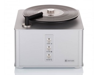 Machine à laver les disques Clearaudio Smart Matrix Pro Silver