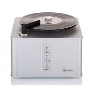 machine laver les disques clearaudio smart matrix pro silver. Black Bedroom Furniture Sets. Home Design Ideas