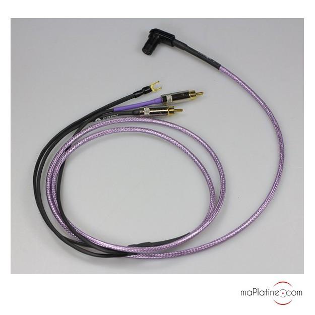 Câble phono Nordost Frey - 1,5 m