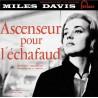 Disque vinyle Miles Davis - Ascenseur Pour l'Echafaud
